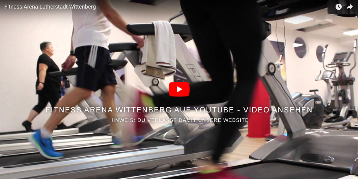Fitness Arena Wittenberg