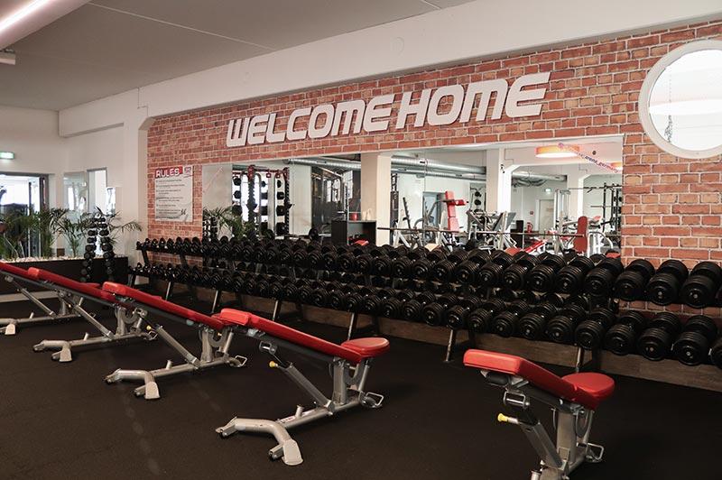 Fitness Arena Jena